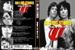 ROLLING STONES European Tour Special 1973 DVD